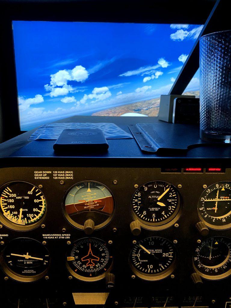Arrow Flight Model Update