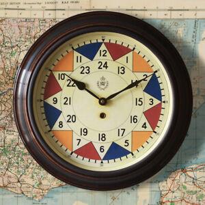 RAF Station 'Sector' Clock